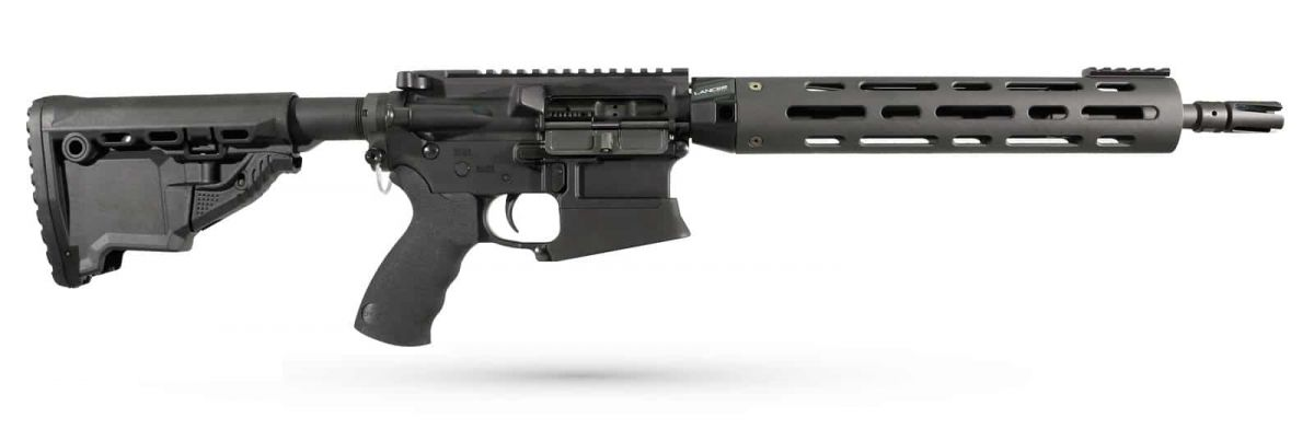 L15 PATROL PROFESSIONAL RIFLE
