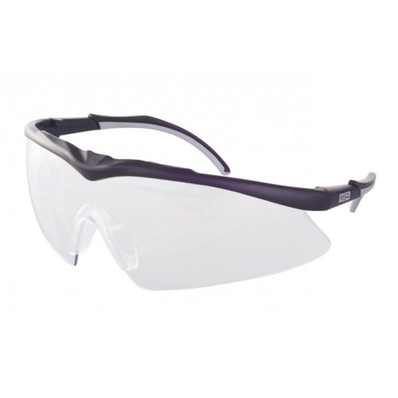 MSA TecTor ochranné brýle - Vyvinuty pro policejní, záchranné a vojenské jednotky MSA Sordin
