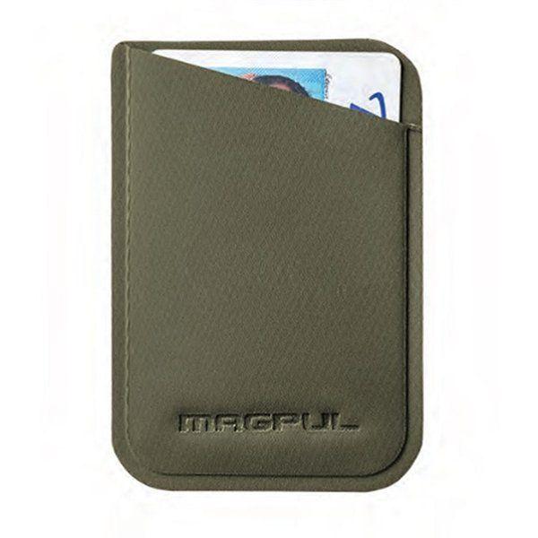Magpul peněženka DAKA Micro - olivová