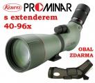 Kowa Prominar TSN-883 + OKULÁR + EXTENDER + OBAL