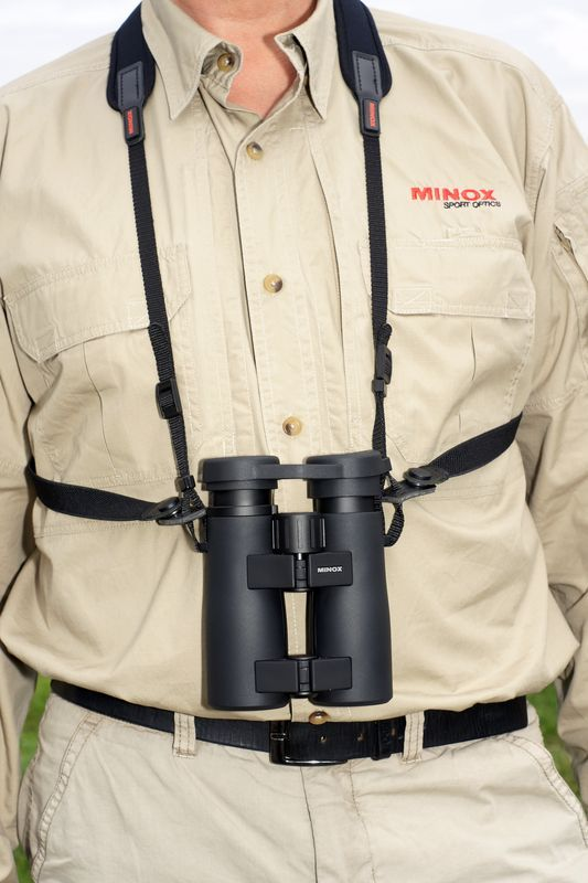 MINOX Carrying Strap Professional