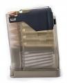 Zásobník L5 AWM 10 ran - průhledný FDE