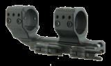 Rychlomontáž Spuhr QDP-3016 - tubus 30 - výška 38 (přímá)