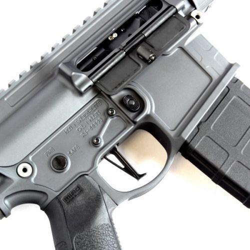 2A Arms