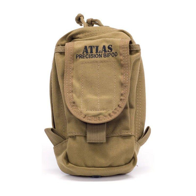 Atlas Pouzdro na bipody - béžové Atlas Bipods