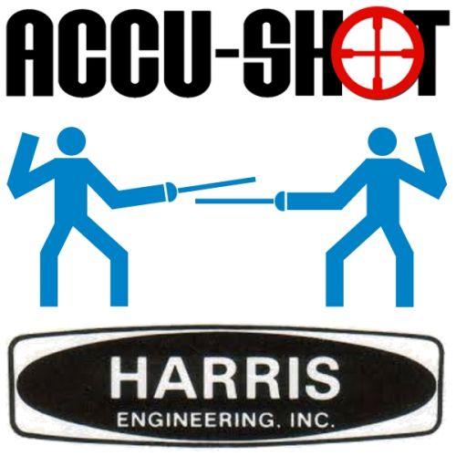 Atlas versus Harris