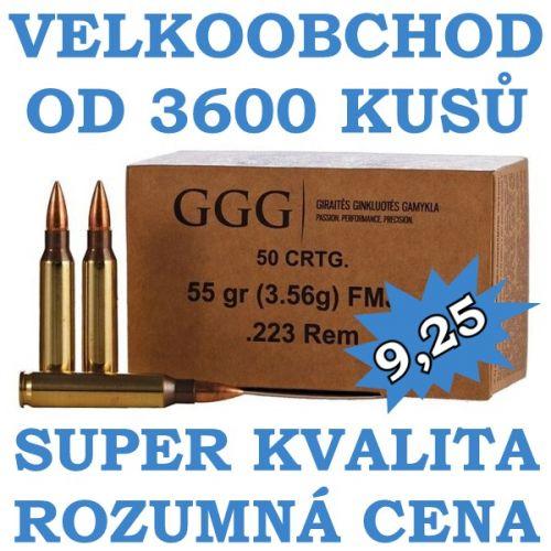 GGG 223 REM