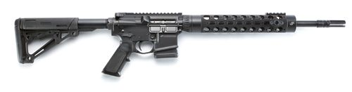 JP-15 Patrol Rifle