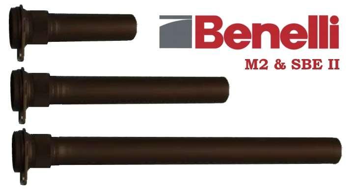 Prodloužení zásobníků Benelli (ilustrativní foto)