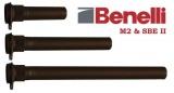 Prodloužení zásobníku na Benelli SuperNova, M2 nebo SBE II + 3 náboje
