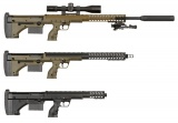 DesertTech SRS-A1