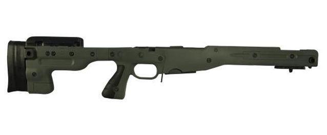 AT AICS kit na přestavbu Remington 700 od světoznámého výrobce Accuracy International