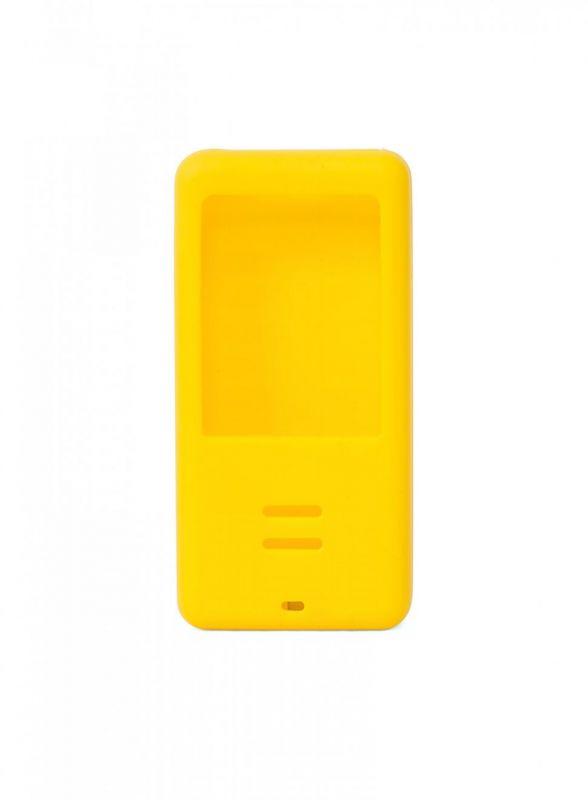 CED-7000 Silikonové pouzdro - žlutá