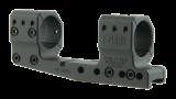 Spuhr Předsazená montáž pro puškohled s tubusem 30 mm, výška 32 mm, bez sklonu