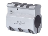 JP .750 Adjustable Gas Block Steel