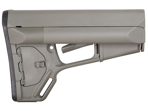 Magpul ACS Carbine Stock – Commercial-Spec - FOL