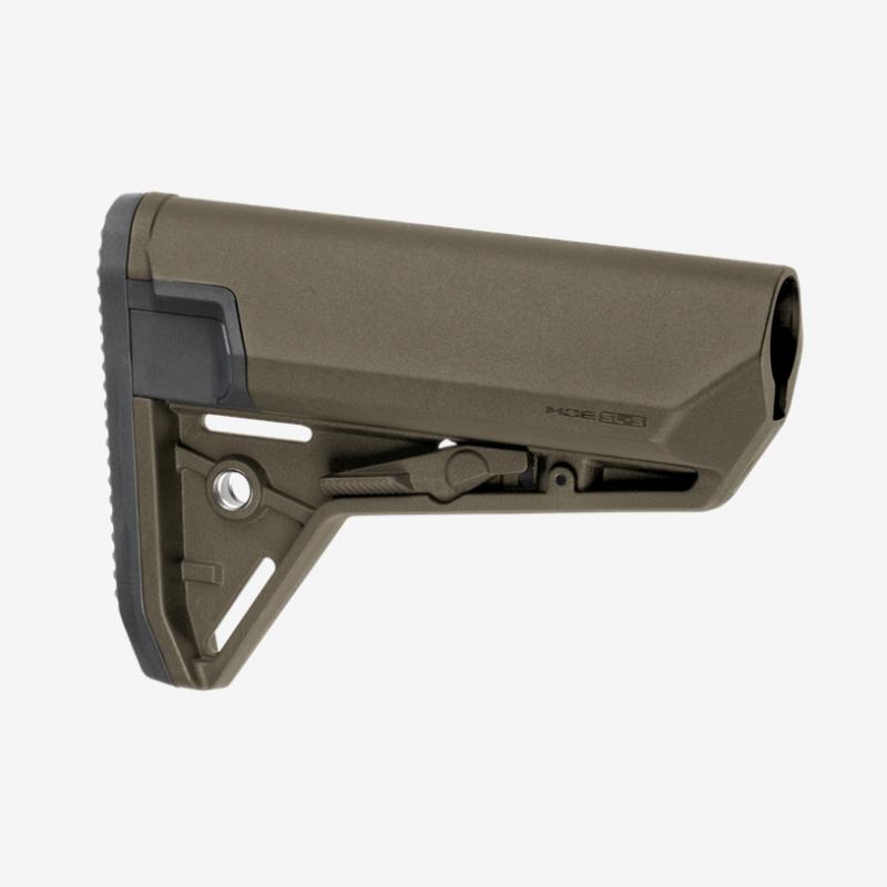 Pažba MOE SL-S pro AR-15 - ODG milspec (1 ks) Magpul