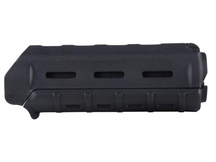 Magpul MOE předpažbí na AR15/M4 (carbine) - olivové