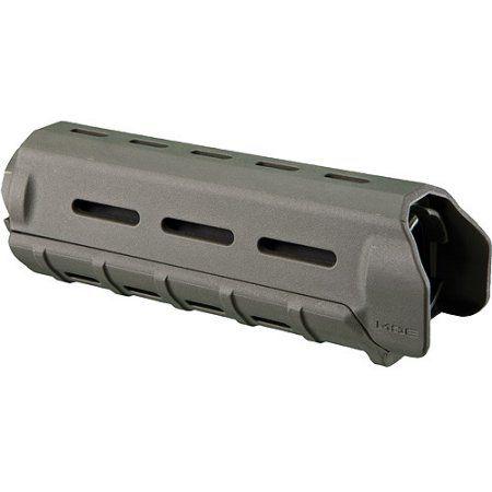Magpul MOE Hand Guard, Carbine-Length - AR15/M4 - FOL