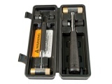 Master Gunsmithing Interchangeable Hammer Set - Sada puškařských kladívek s výměnnými hlavami Wheeler Engineering