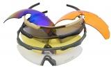 Střelecké brýle DAA Elite Set