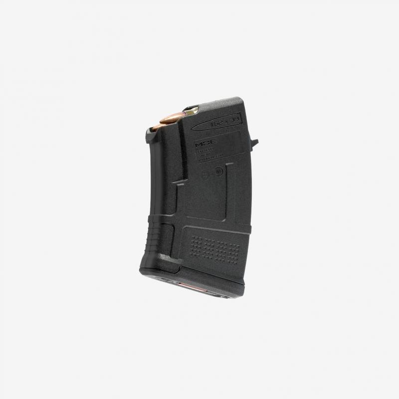 Magpul zásobník PMAG 7.62X39 pro AK-47/AKM, 10 ran - černý
