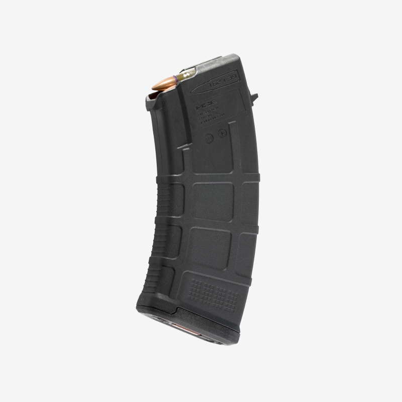 Magpul zásobník PMAG 7.62X39 pro AK-47/AKM, 20 ran - černý