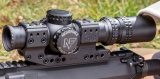 Nightforce ATACR 1-8x24mm