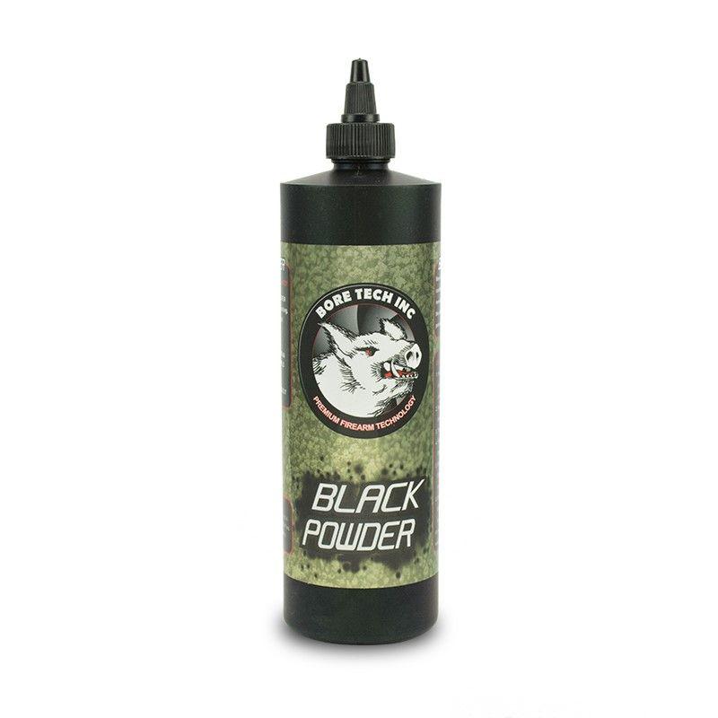 BoreTech Black Powder Solvent