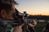 Nightforce NX8 1-8x24 mm F1 .2MRAD FC-MIL