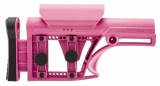 Luth-AR MBA-1P Stock - Pink