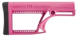 MBA-2P Skullaton Stock Assembly - Pink