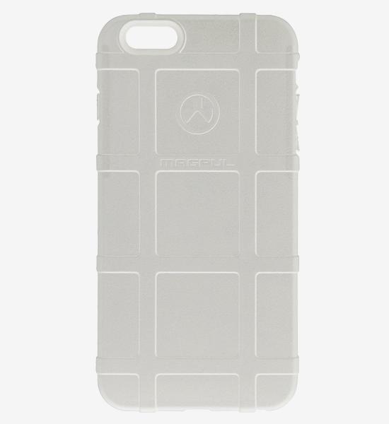 Magpul pouzdro Field Case na iPhone 6/6s Plus - transparentní