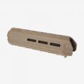 Magpul MOE M-LOK předpažbí na AR15/M4 (mid) - FDE