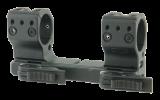 Spuhr Rychloupínací montáž pro puškohledy s tubusem 30 mm, výška 38 mm, sklon 6 MRAD