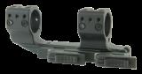 Spuhr Rychloupínací předsazená montáž pro puškohledy s tubusem 30 mm, výška 38 mm, sklon 6 MRAD