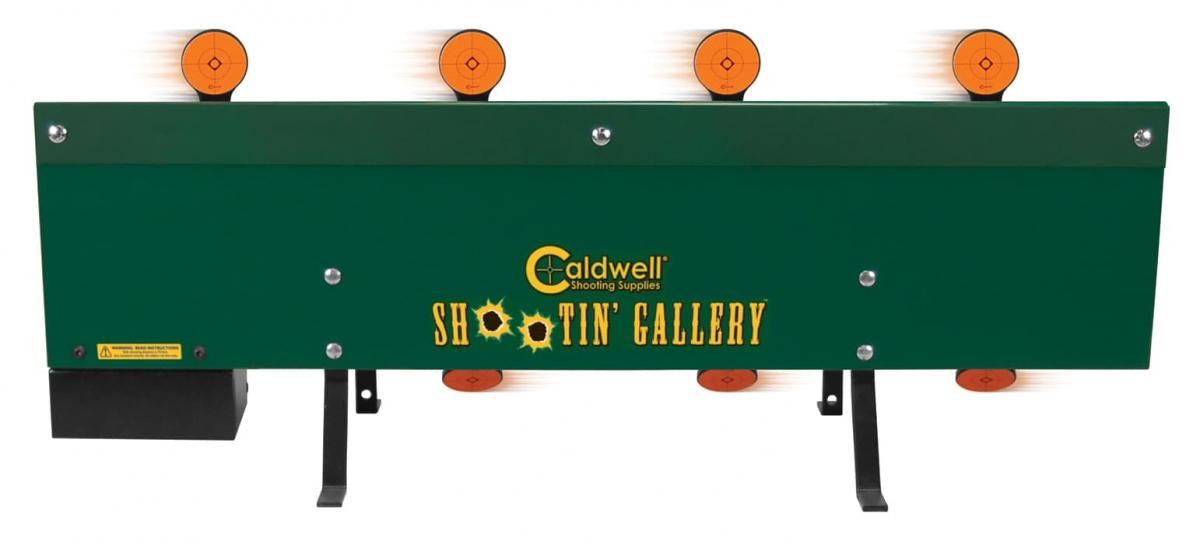 Caldwell Shootin' Gallery