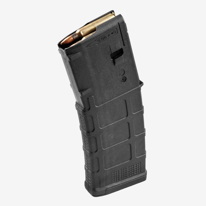 Magpul zásobník PMAG M3 5.56x45 pro AR-15, 30 ran - černý