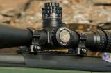 Nightforce B.E.A.S.T. 5-25x56 F1 TReMoR3