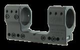 Montáž pro puškohled s tubusem 34 mm, výška 38 mm, sklon 3 MRAD