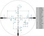 Nightforce NXS 3.5-15x50 Mil-R