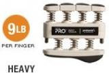 HandsPro - Black - Heavy (9 lb)