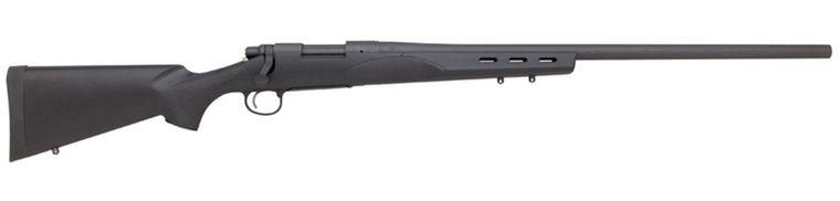 Kulovnice Remington 700 SPS Varmint v ráži .308 Win pro levoruké střelce