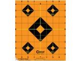 """Terč Orange Peel® Sight-In 8"""" 5ks"""