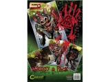 Caldwell Z.T.R. Flake Off Targets Zombie animals 8pcs