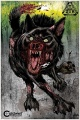 Caldwell Z.T.R. Flake Off Targets Zombie wolf 8pcs