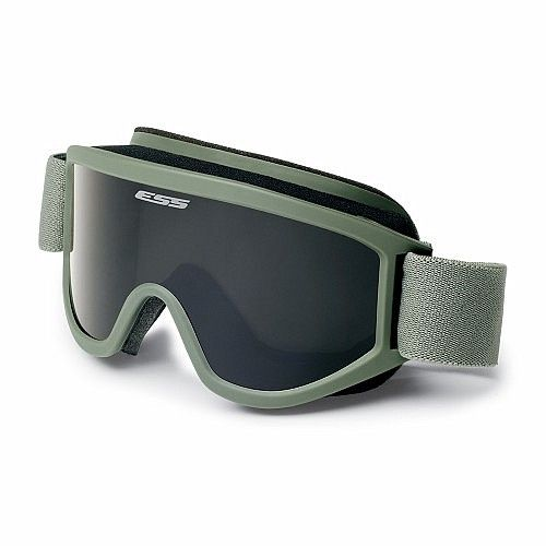 ESS Land Ops, Foliage Green