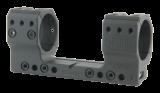 Montáž pro puškohled s tubusem 36 mm, výška 35 mm, sklon 4 MRAD, není pro picatinny lištu ani pro Sako TRG-S