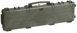 Taktický kufr Explorer 1350x350x135mm s pěnovou výplní - GREEN