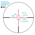 Sightmark Pinnacle 1-6x24 TMD